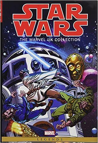 Star Wars marvel omnibus