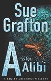 """""""A Is for Alibi"""" av Sue Grafton"""