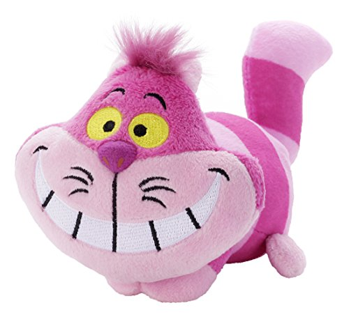 Disney beans collection 16 Cheshire Cat stuffed toy total length 16cm