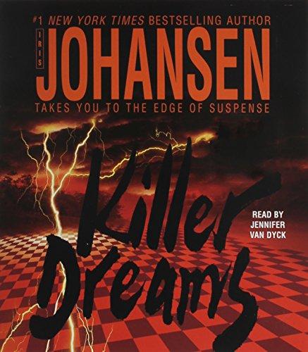 Killer Dreams by Iris Johansen