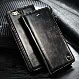 Best X-Master Waterproof iPhone 4 Cases - 1 piece CaseMe Flip Leather Phone Case For Review