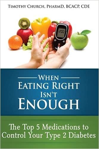 type 2 diabetes medication vs diet