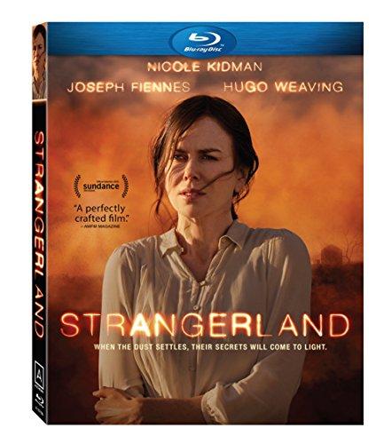Strangerland [Blu-ray]