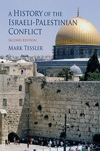 A History of the Israeli-Palestinian Conflict (Indiana Series in Arab and Islamic Studies) from imusti