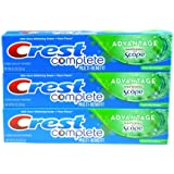 Crest Pro-Health Clinical Gum Protection Soothing Smooth Mint Toothpaste