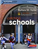img - for Catching Schools: An Action Guide to Schoolwide Reading Improvement (Research-Informed Classroom) book / textbook / text book