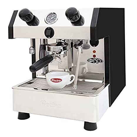 Fracino Little Gem Coffee Machine Semi Automatic by ...