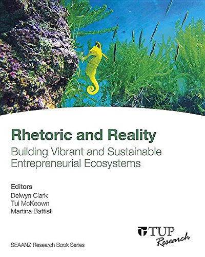 Rhetoric and Reality: Building Vibrant and Sustainable ...