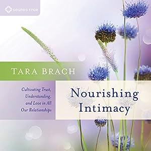 Nourishing Intimacy Speech