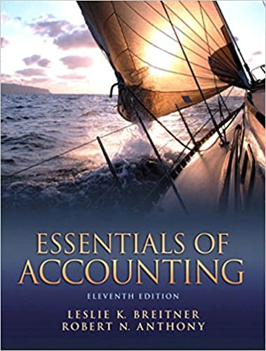 Amazon essentials of accounting ebook leslie k breitner essentials of accounting 11th edition kindle edition fandeluxe Image collections