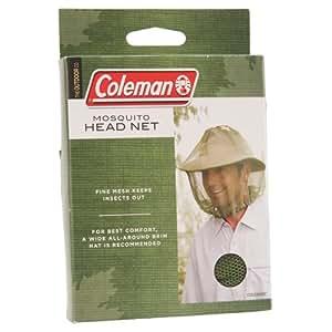 Coleman Insect Head Net Outdoor, Home, Garden, Supply, Maintenance