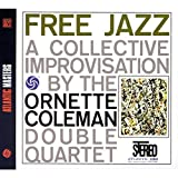 Free Jazz (With Bonus Tracks)