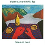 Treasure Trove by Stan Sulzmann (1996-05-03)