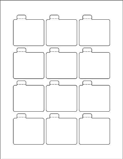 image relating to Printable Lip Balm Labels identify : Digitaldoodlebug 120 Blank Printable Lip Balm
