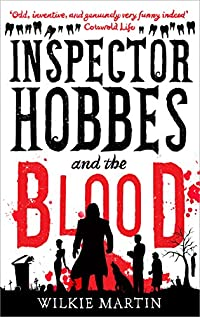 Inspector Hobbes And The Blood by Wilkie Martin ebook deal