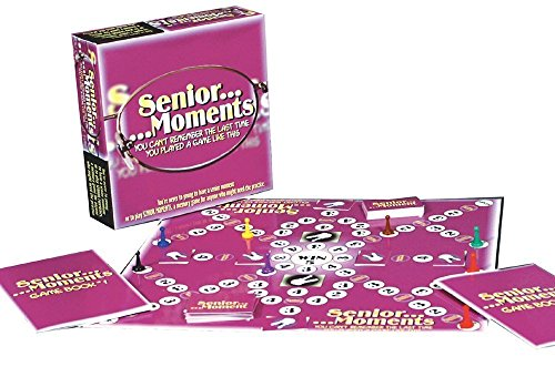 board games senior moments - 1