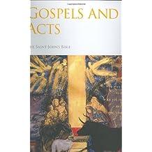 Saint John's Bible: Gospels and Acts