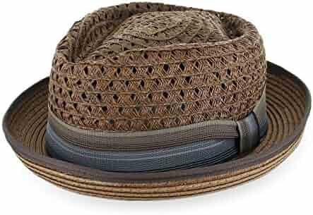 0db6ed52c Shopping Last 30 days - Fedoras - Hats & Caps - Accessories - Men ...
