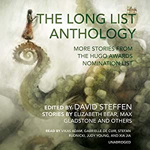 The Long List Anthology Audiobook