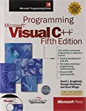 img - for Programming Microsoft Visual C++, Fifth Edition book / textbook / text book