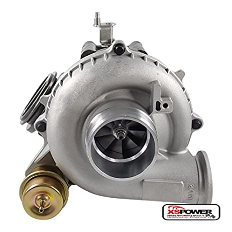 GTP38 Turbo Fit 98 - 99 Ford 7.3L POWERSTROKE Diesel F-Series F250 F350 1825878 C91: Amazon.es: Coche y moto