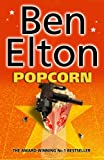 Front cover for the book Popcorn by Ben Elton