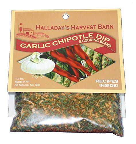 Garlic Dips