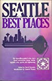 Seattle Best Places, David Brewster, 0912365021