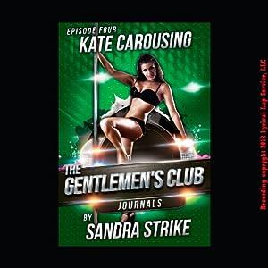 Kate Carousing Audiobook