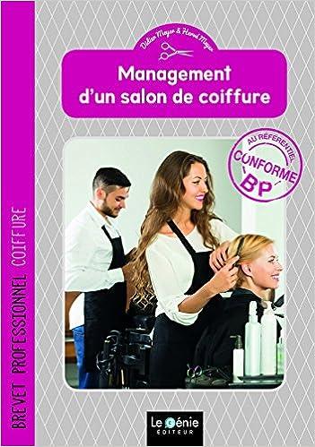 Management d\'un salon de coiffure: Amazon.de: Didier Meyer ...