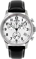 Junkers JU52 Chrono 6890-1 Men's Aviation Watch