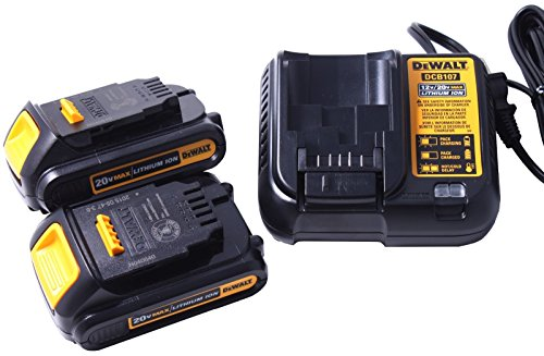 2 Pack Genuine Original Battery Charger
