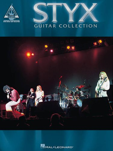 (Styx Guitar Collection (Guitar Recorded)