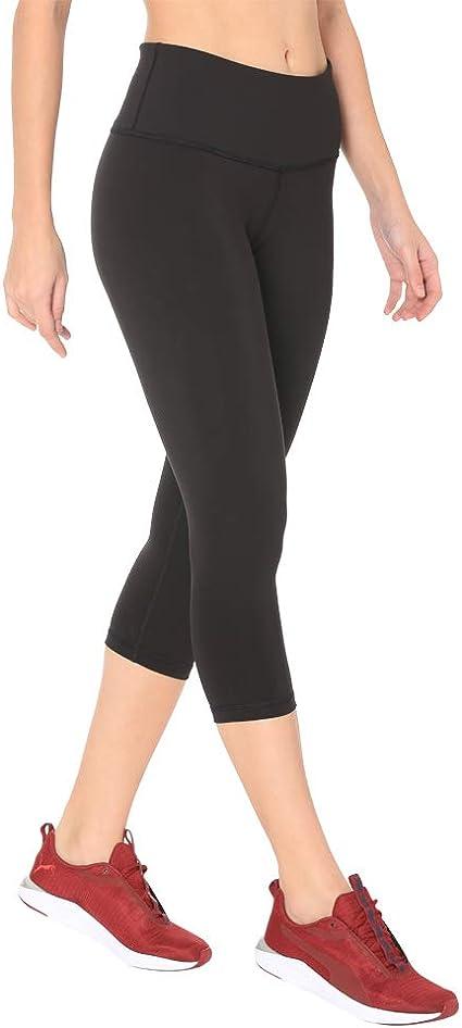 Odzież damska PUMA Damen Active 34 Leggings Tight Hose