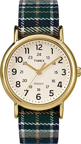 Timberland Timex TW2P89500 Unisex Indiglo Weekender Slip-...