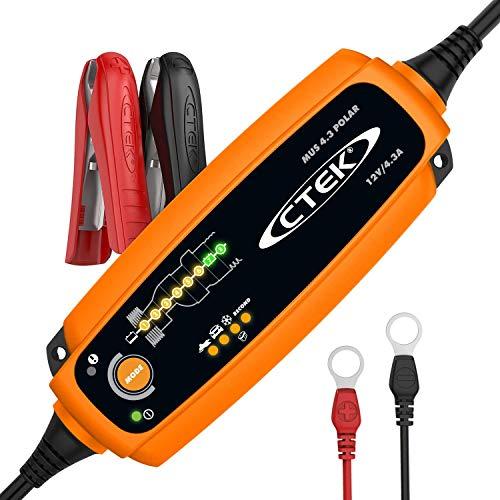 Best Batteries & Accessories
