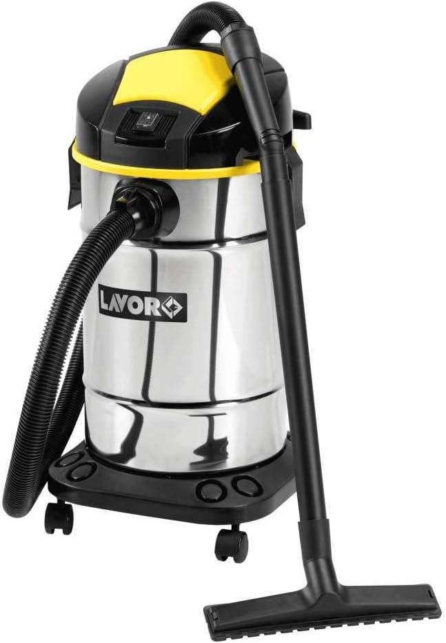 Lavor TW 30 X 8.253.0005 - Aspirador en seco y húmedo (30 l ...