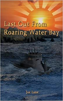 Book Last Out from Roaring Water Bay