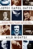 img - for Wild Nights! Deluxe Edition: Stories About the Last Days of Poe, Dickinson, Twain, James, and Hemingway (Art of the Story) book / textbook / text book