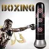 Punching Bag,Inflatable Punching Bag Boxing Bag