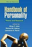 Handbook of Personality, Third Edition 3rd Edition