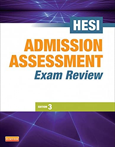 Study guide hesi mobility test ebook array admission assessment exam review e book kindle edition by hesi rh amazon com fandeluxe Image collections