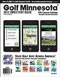 Golf Minnesota Directory Issue - 2012