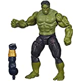 Marvel Legends Infinite Series Hulk 6-Inch Figure