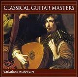 Classical Guitar: Variations in Measure