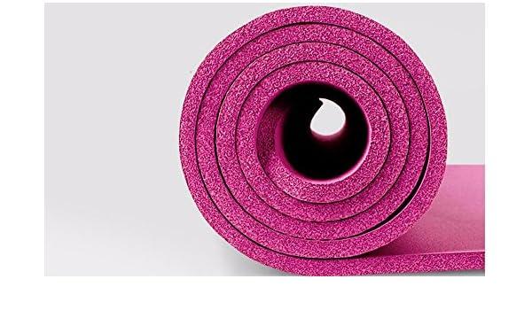 Amazon.com : Olici MDRW-Yoga Lovers Yoga Pilates Mat for ...
