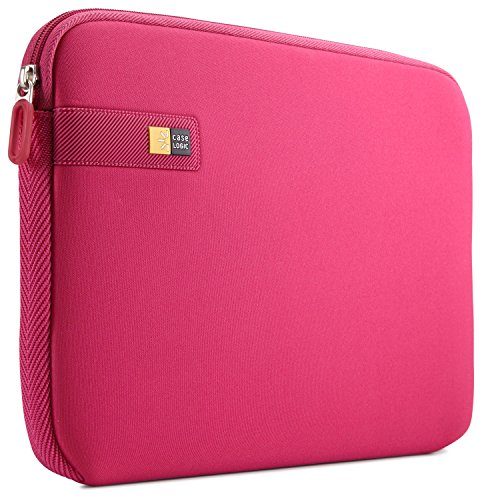 Case Logic LAPS-111 11-Inch Netbook Sleeve, Pink