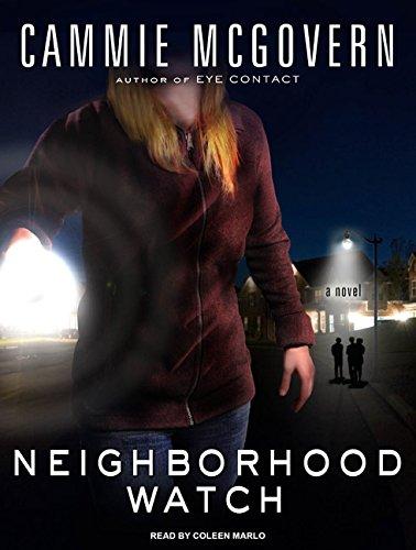 Neighborhood Watch: A Novel PDF