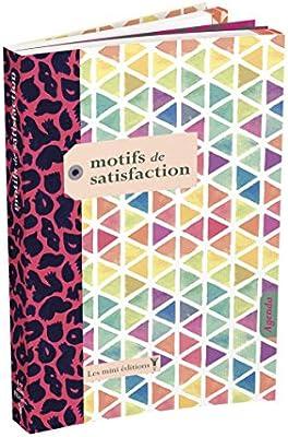 1 agenda-livre escolar Motifs de Satisfacción ...