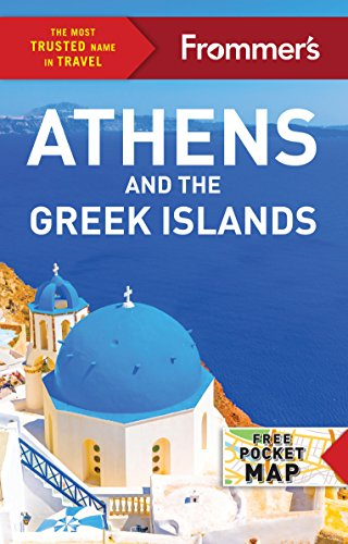 Frommer's Athens and the Greek Islands (Complete Guide)